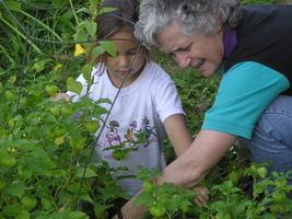 Spirituality of Gardening Seminar