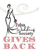 Tulsa Wedding Society Gives Back on the Red Carpet / for...