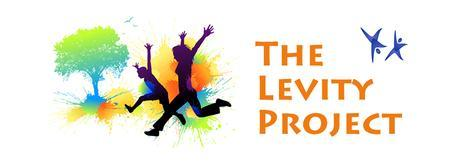 The Levity Project: West Palm Beach, FL on March 14th