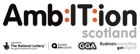 AmbITion Scotland Getting Digital Roadshow North