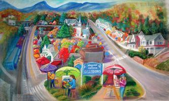 ColorFest, Art & Taste of Appalachia