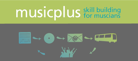 Musicplus: Skill Building for Musicians