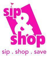 Sip & Shop | sip.shop.save