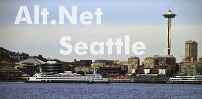 Alt.Net Seattle 2010 Conference