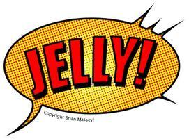 Cardiff Jelly - indycube Cardiff Bay - 23rd October