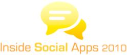 Inside Social Apps 2010