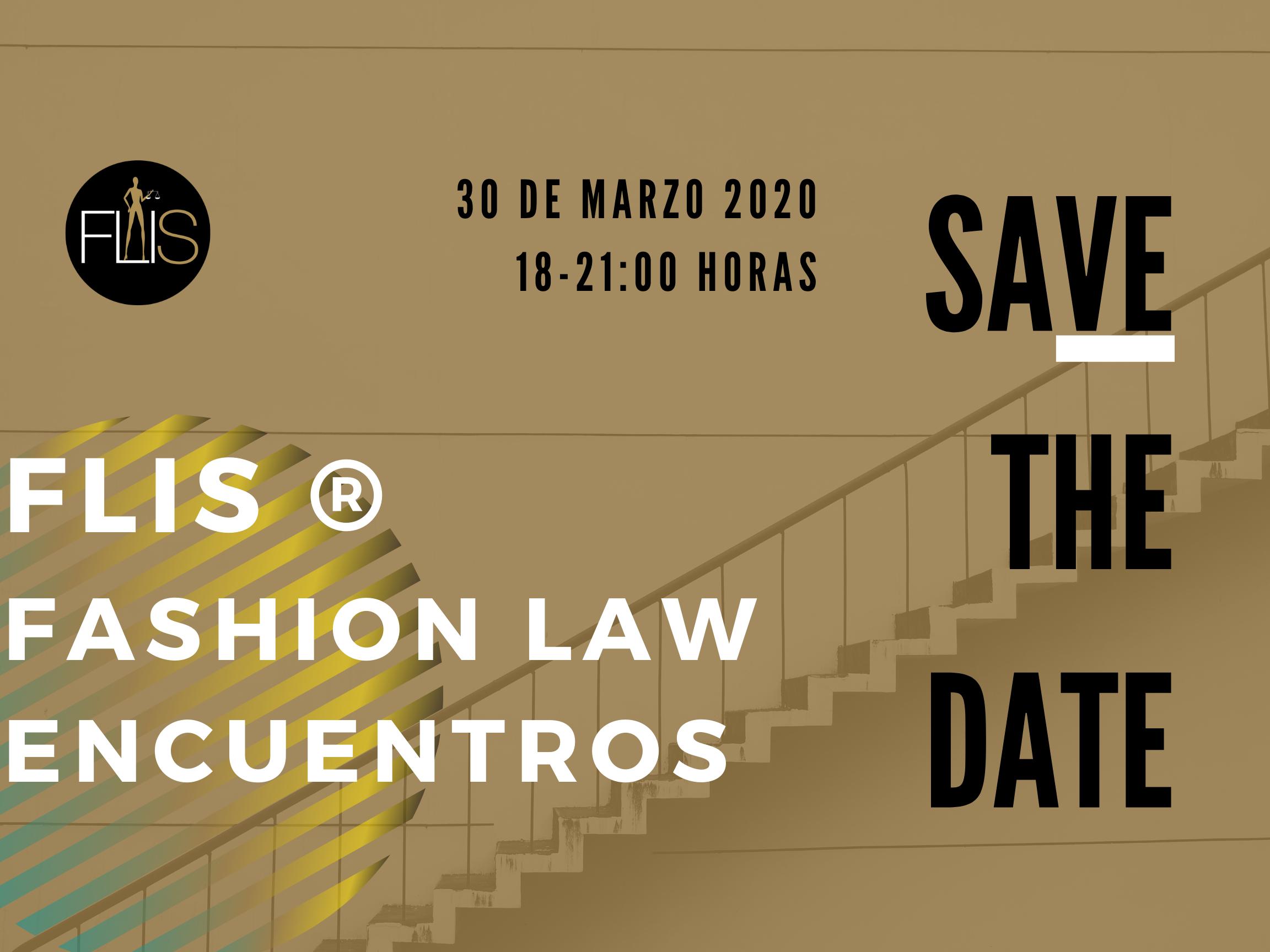Lanzamiento de FLIS® revista especializada en Moda y Derecho en español