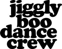 Jiggly Boo Dance Crew Movement Workshop