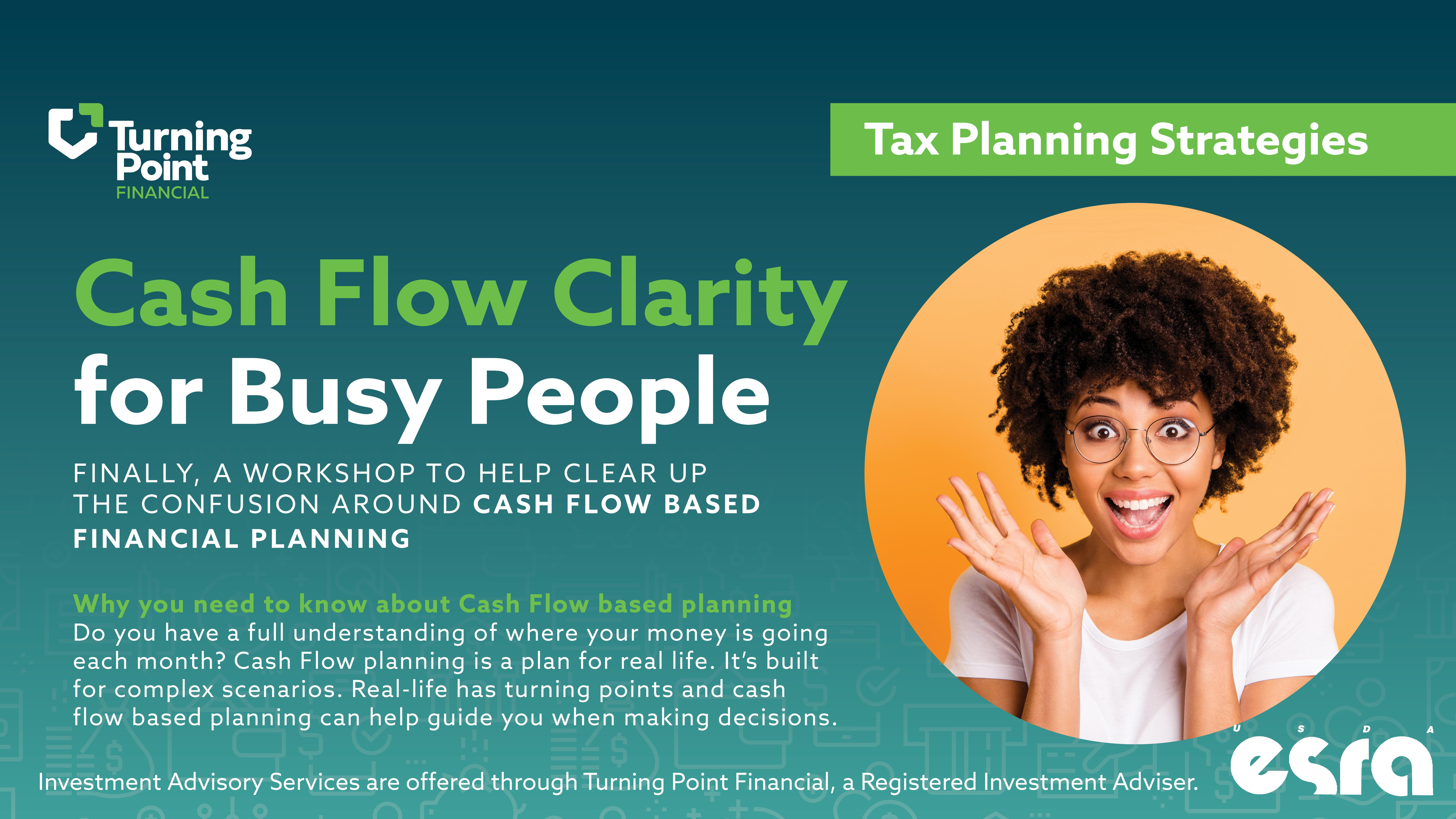 Cash Flow Clarity for Busy People