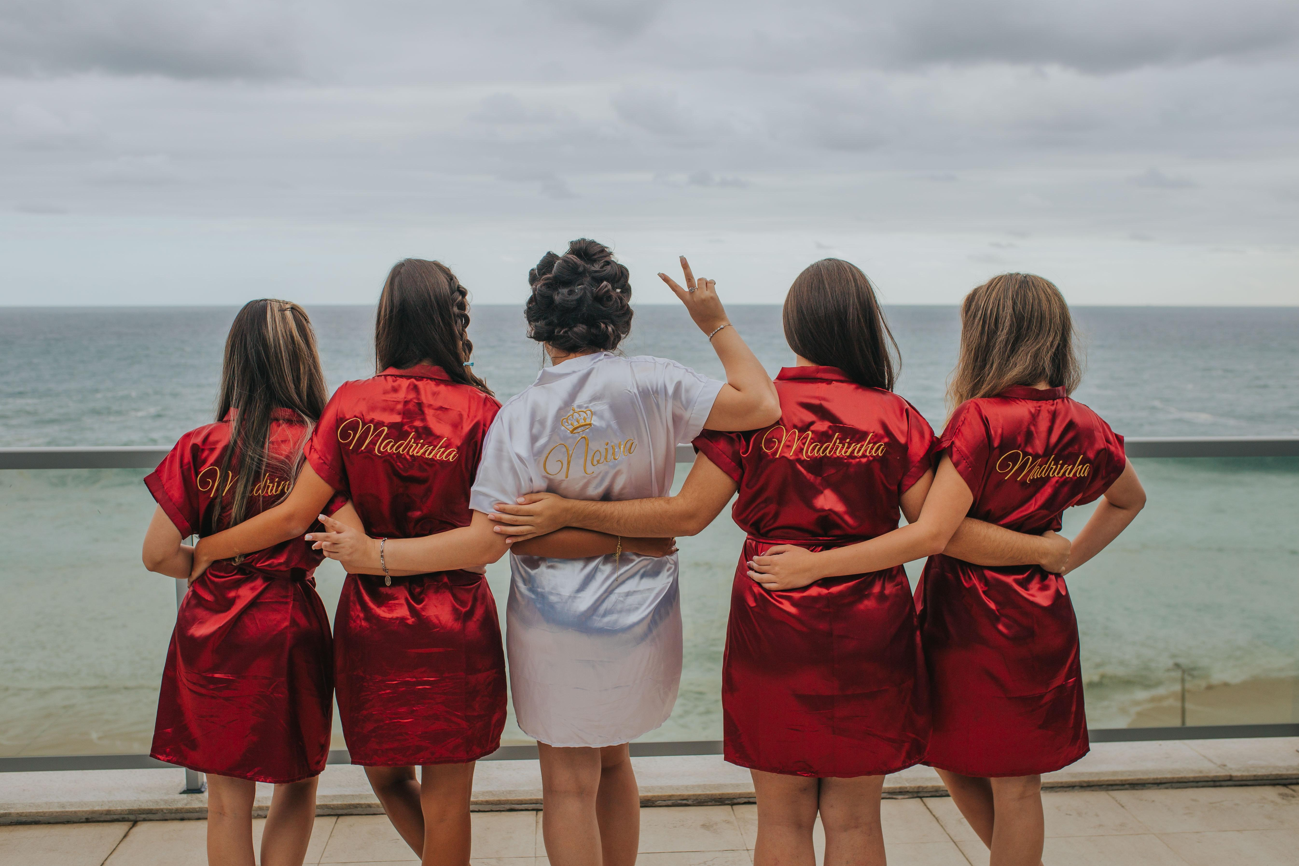 Bachelor-ette or Jack & Jill Party Cruises: Best Bride Tribe Floating Party