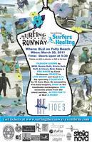 Surfing the Runway - Fashion Show and Fundraiser