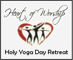 Holy Yoga Day Retreat