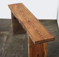 Wood Bench - Make It / Take It One-Day Class