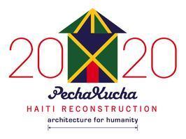 Pecha Kucha Barcelona x Haiti