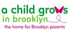 A Child Grows  logo