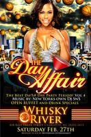 THE DAY AFFAIR Vol. 4..... THE BEST D@%# DAY PARTY...