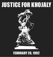 2011 Khojaly Memorial Presentation - Washington, DC
