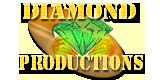 DIAMOND PROMOTIONS logo