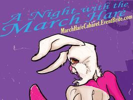 A Night with the March Hare