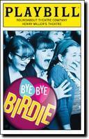BYE BYE BIRDIE the musical