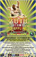 2010 SOUTHWEST GRAPPLING CHAMPIONSHIP