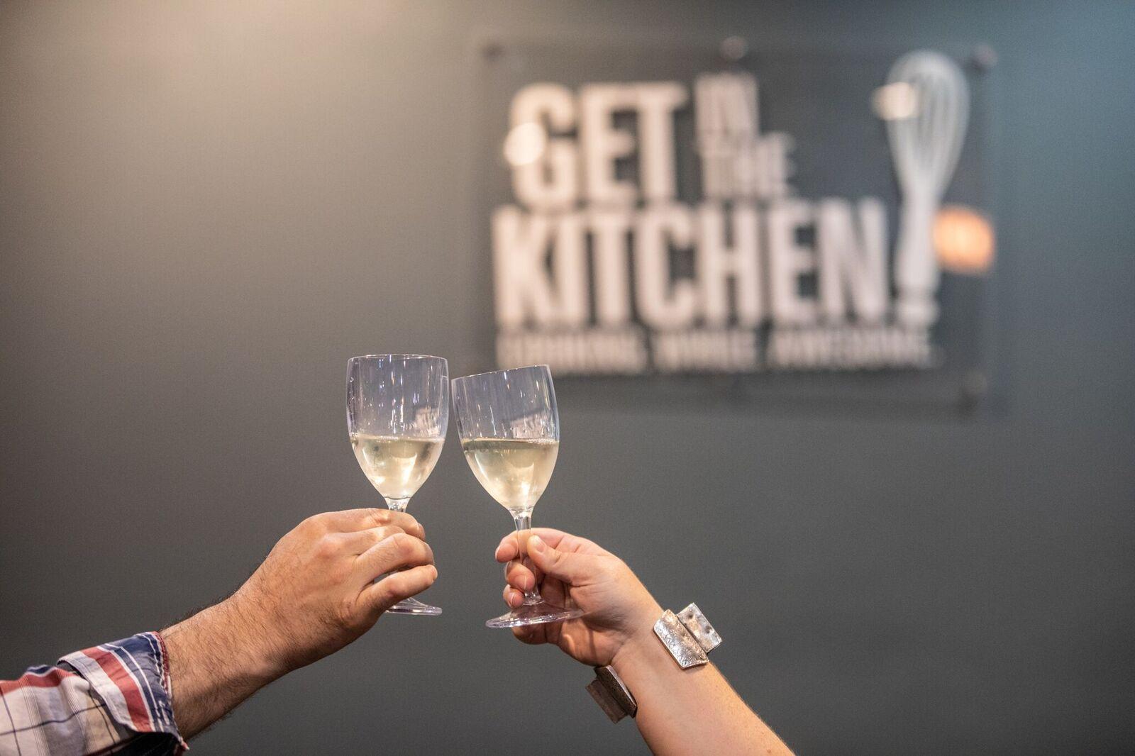 Wine Pairing Wednesday! Small Plates Cooking Class & Wine Pairing