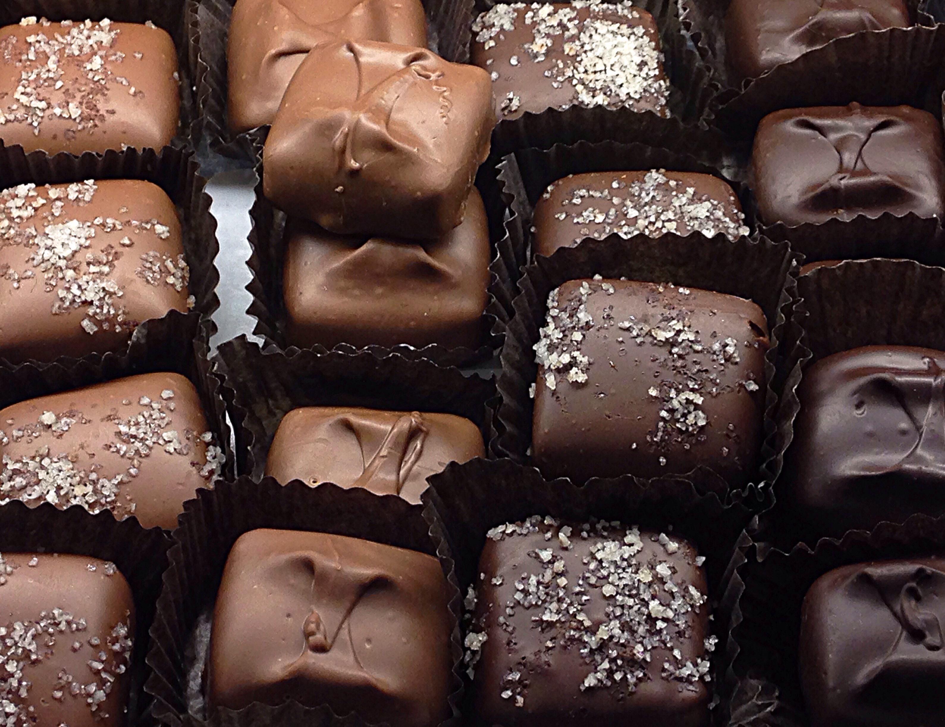San Francisco Chocolate Salon 2020