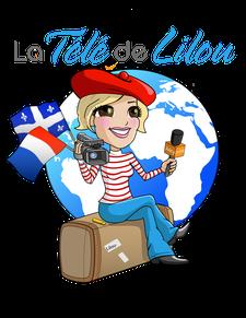 La Télé de Lilou logo
