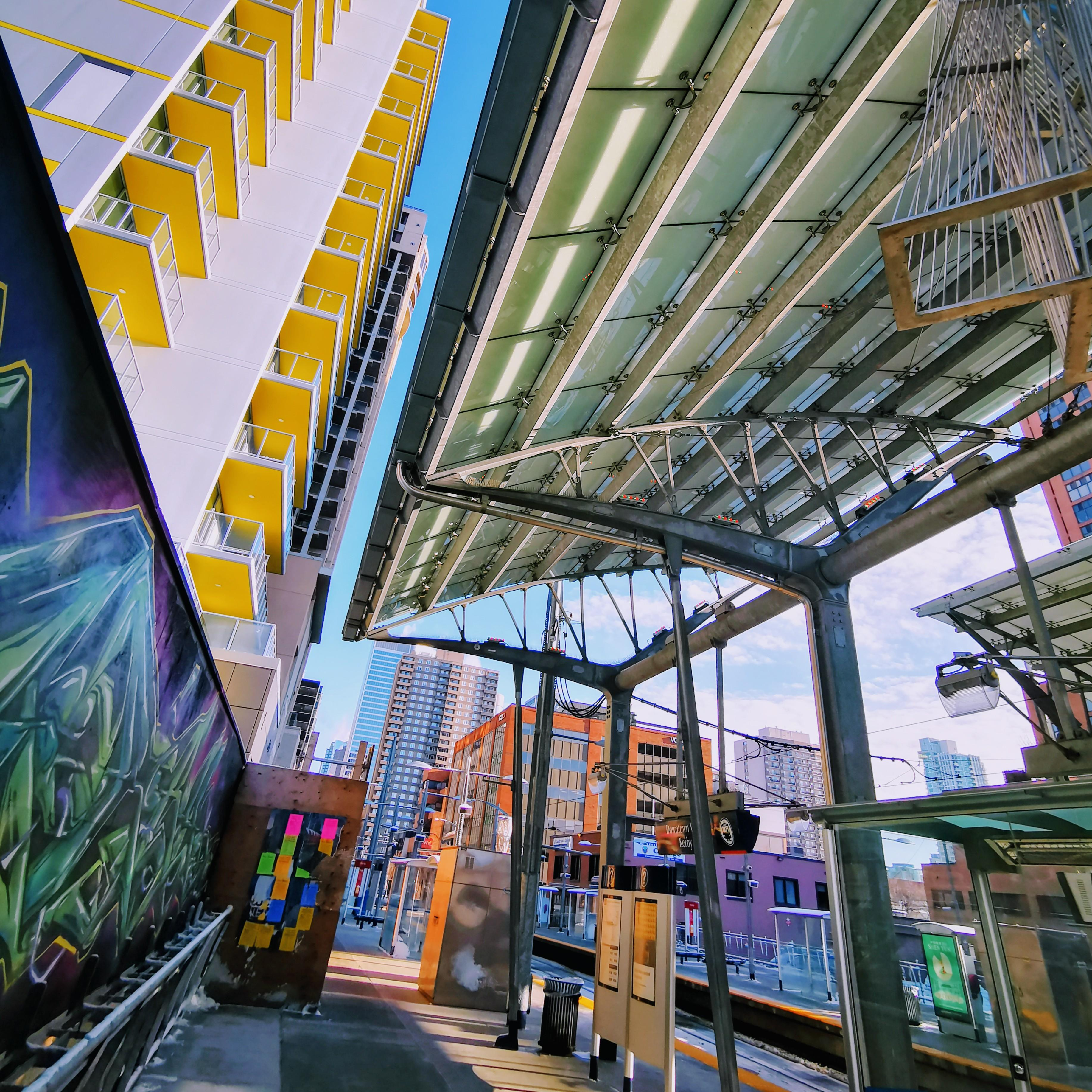 Downtown West Community Association 2020 AGM