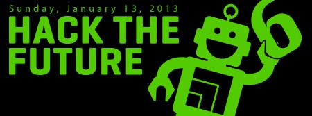 Hack the Future 6