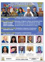 Empower U Conference & Graduation Silver Spring, MD...