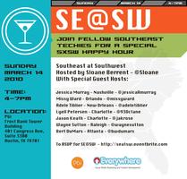 SE@SW - Southeast at Southwest