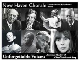 Unforgettable Voices