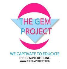 The Gem Project, Inc. logo