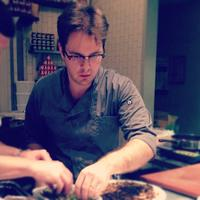 Tim Anderson's Nanban Pop-Up at the Thatched House