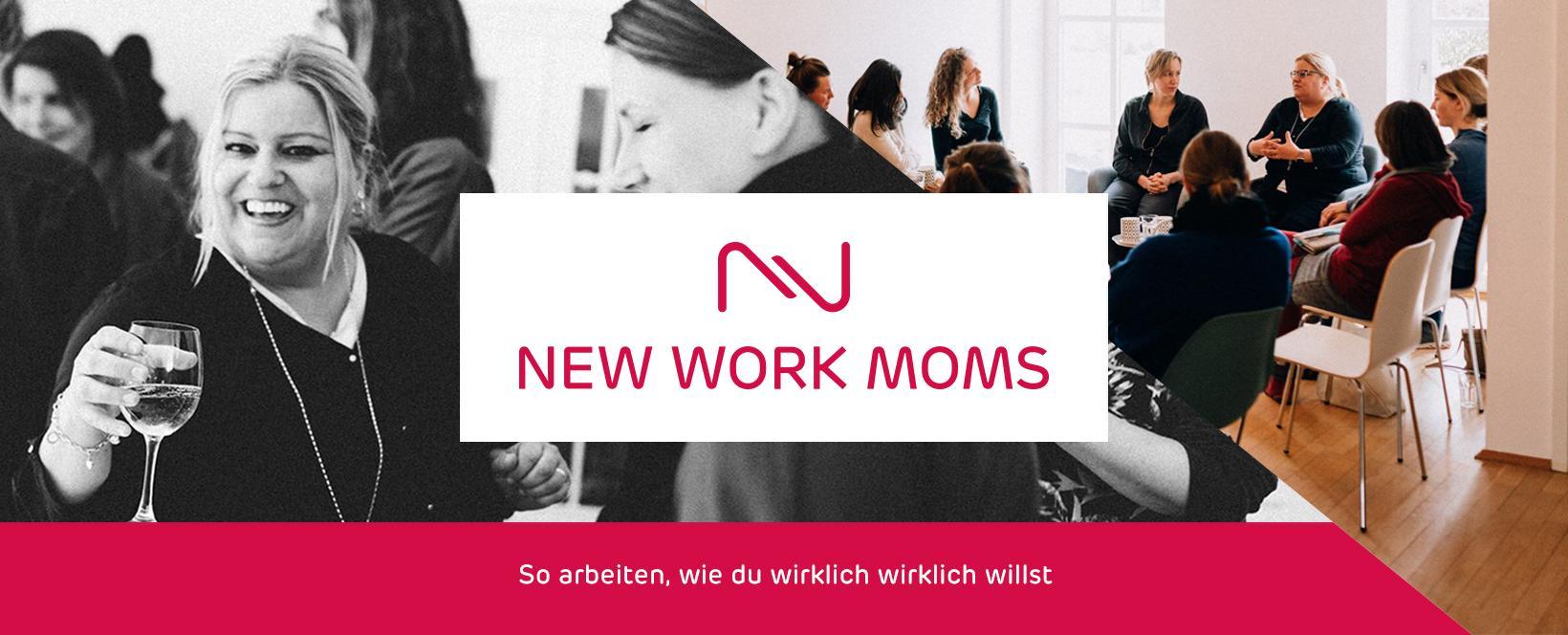 New Work Moms Köln Meetup 3. April 2020