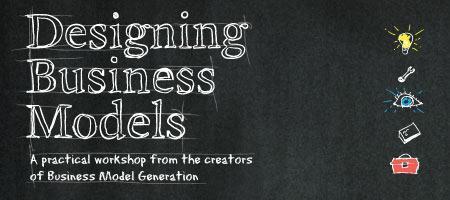 Designing Business Models Workshop