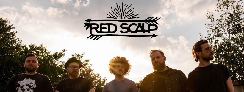 Red Scalp @ Black Label