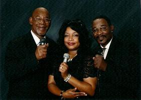 Ron Hawkins & HBF 2010 Gospel Extravaganza
