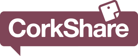 CorkShare Launch Party