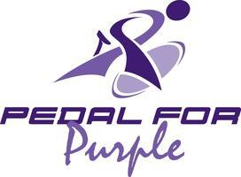 Pedal For Purple