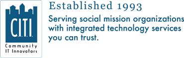 CITIzens Forum: How can Salesforce help your nonprofit?