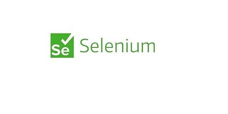 4 Weeks Selenium Automation Testing Training in Newark   QA Testing