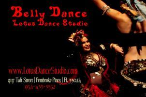 3rd Anniversary & OPEN HOUSE ~ FREE BELLY DANCE CLASSES