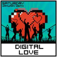 Digital Native / The Love Muscle
