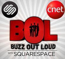 Buzz Out Loud/Squarespace SXSW Meetup
