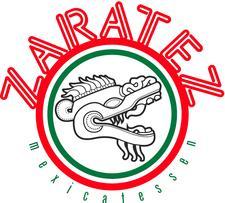 Zaratez Mexicatessen logo