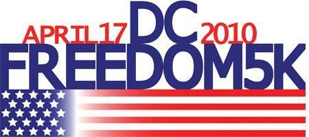 DC Freedom 5K