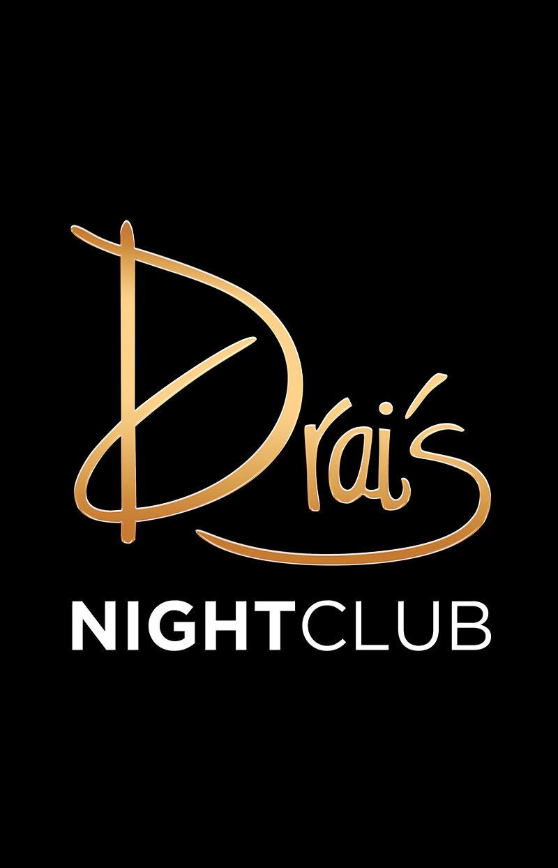 DRAIS HIP HOP NIGHTCLUB IN LAS VEGAS