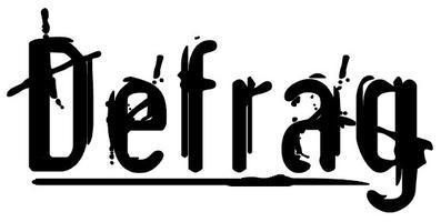 Defrag 2010 Conference